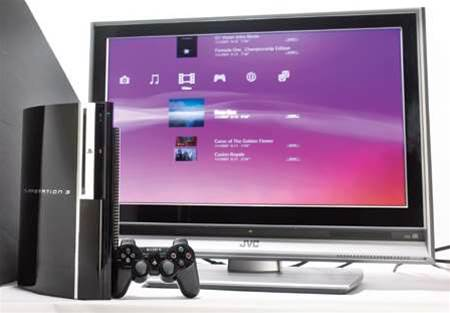 Playstation3 helps Sony triple annual profit