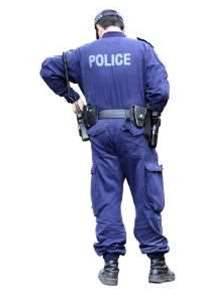 World Congress: As part of incident response, seek out law enforcement