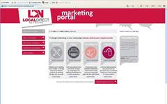 SMBs get automated marketing portal