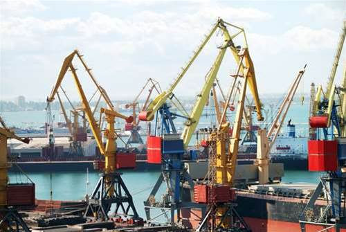 Govt surveillance project a 'blueprint' for other ports