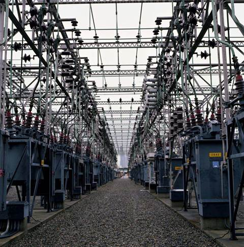 QLD Govt services stalled by power failure
