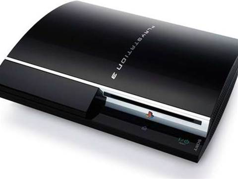 PS3 'Starter Pack' announced for Europe