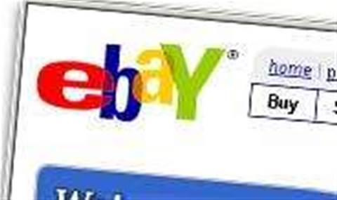 EBay signs e-stamp deal with Royal Mail