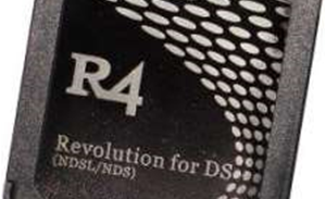 Nintendo wins lawsuit over R4 mod chip piracy