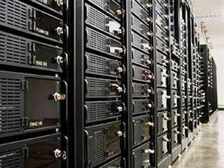 Intel flogs rackmount server biz to Kontron