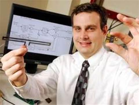 RFID market to reach US$8 billion in 2012