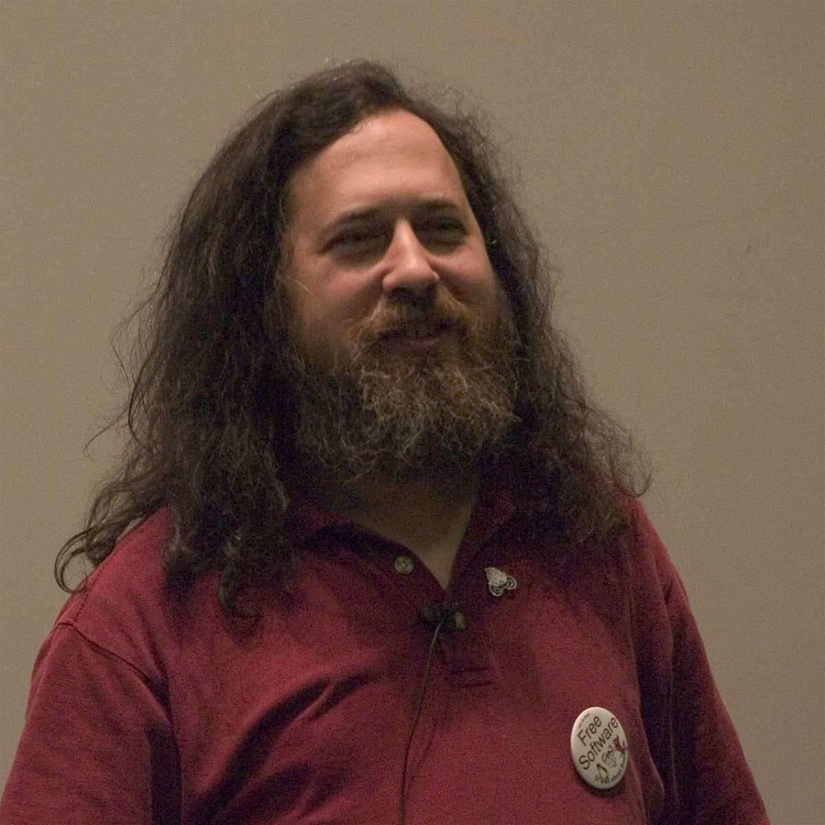 Stallman and FSF start anti-ACTA campaign