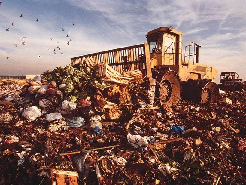 Expert slams IT recycling as 'rubbish'