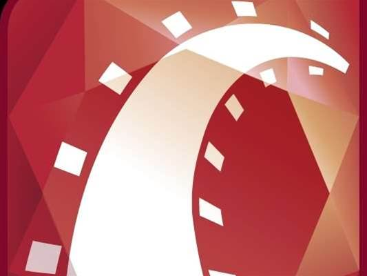 Ruby on Rails project goes local