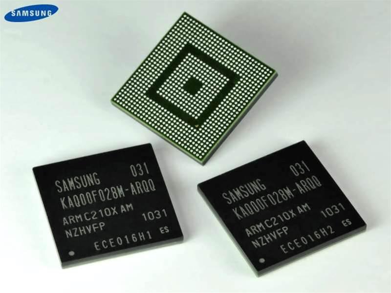 Understanding Smartphone processors