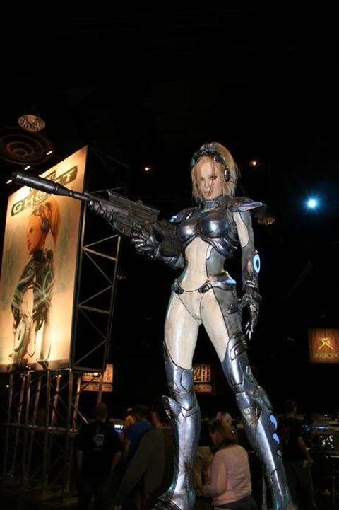 Ghost Recon wins video games Bafta