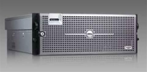Dell talks about 80 core processor