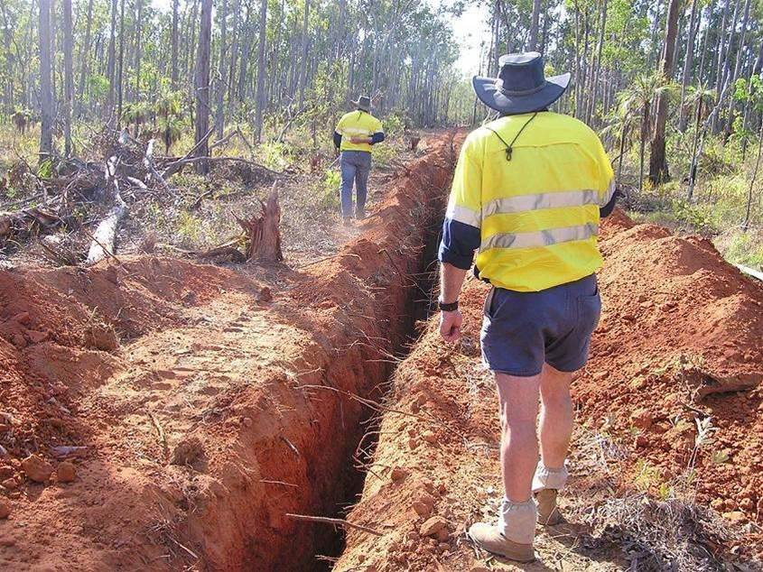 Telstra snares gong for Top End broadband
