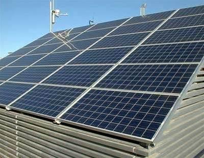 Solar energy powers WA data centre