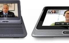 Cisco shows off Cius business tablet