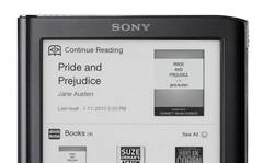 Sony finally launches eBook readers in Australia