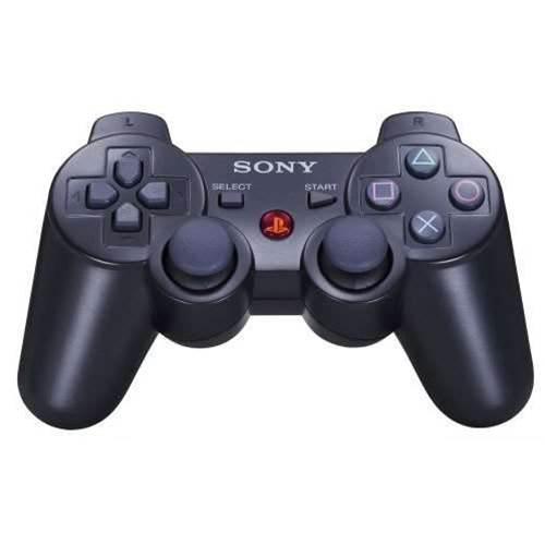 Sony builds new PS3 controller