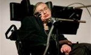 Steven Hawking to try zero gravity