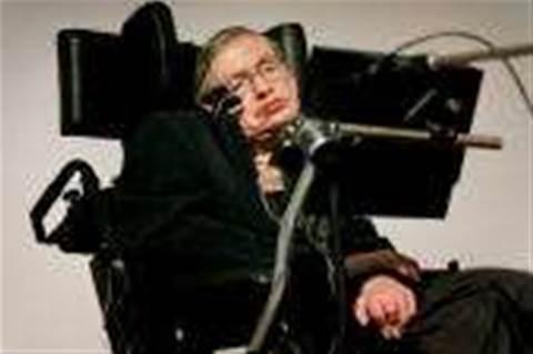 Steven Hawking to try zero gravity