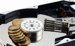 Disk storage market on the road to recovery