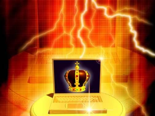 Cyber-criminals unleash spam Storm