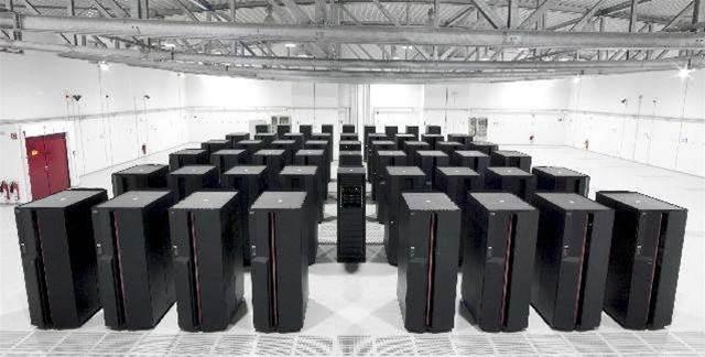 IBM brings supercomputing storage into the cloud