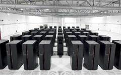 IBM brings supercomputing storage into the cloud