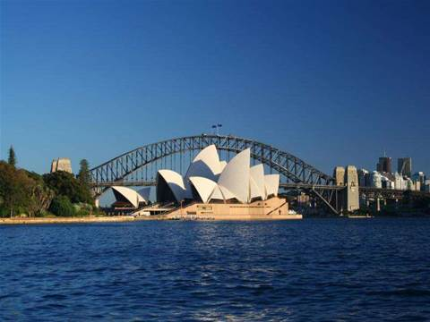Manly Fast Ferry offers free WiFi