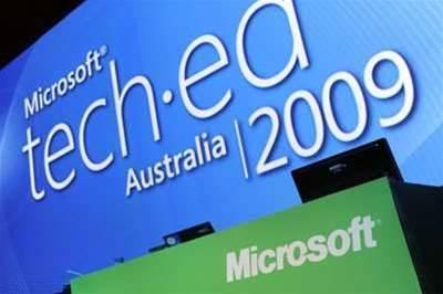 Photos: Tech.Ed 2009