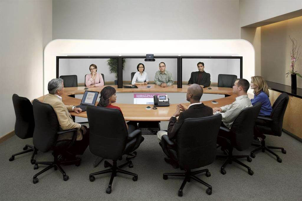 Internode invests $500k in Cisco telepresence units