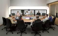Channel covets telepresence treasure trove