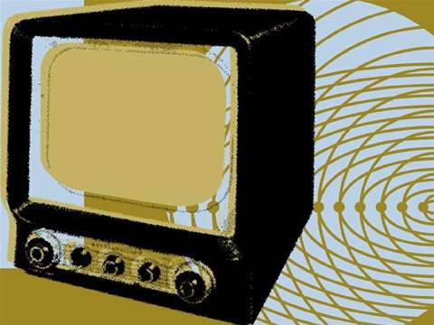 Ericsson wins ABC digital TV deal