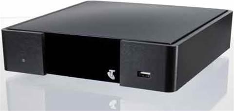 Telstra's T-Box arrives for under $300