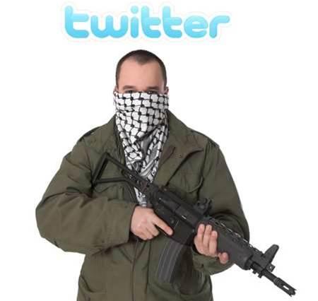 Twitter under attack again