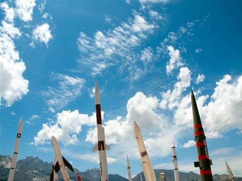 Northrop opens UK cyber 'test range'