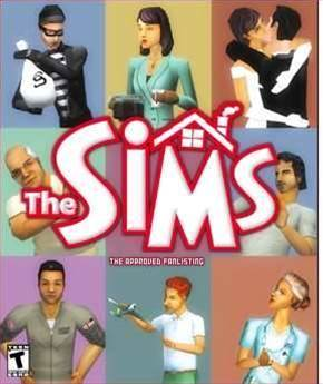 The Sims takes to the air