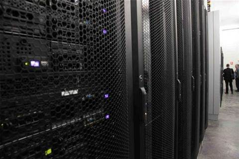 Video: Why Dell ditched the container data centre