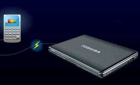 Travelling? Ditch your chargers with USB sleep-and-charge