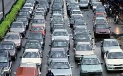 Google offers traffic maps to Aussie motorists