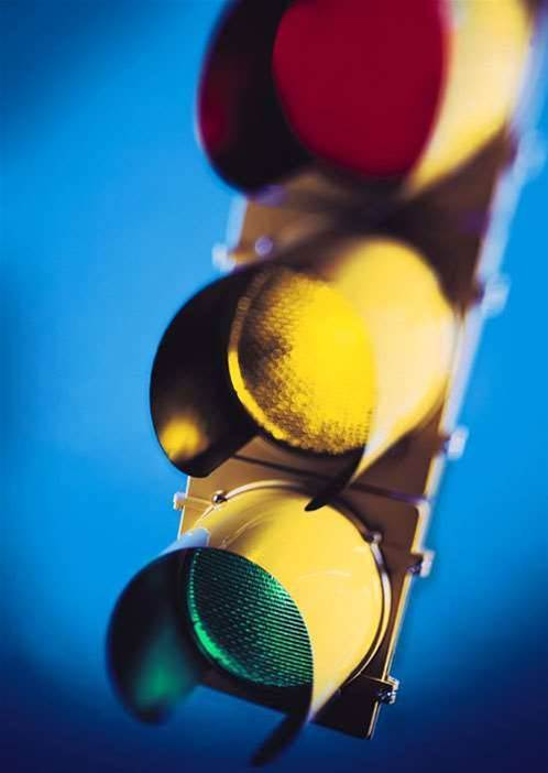 Los Angeles city employees charged with hacking traffic lights