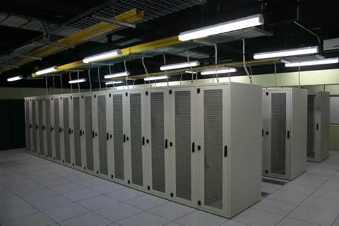 TransACT unveils 100 Mbps fibre exchange