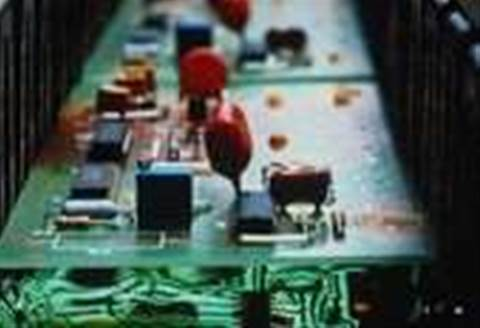 Scientists show off world's fastest transistor