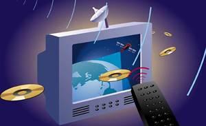 EU sets mobile TV standard