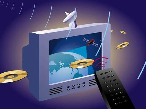 Europe leads global charge to digital TV