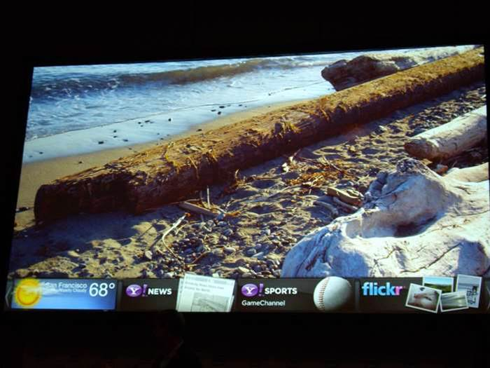 Cruise liners to get real-time TV