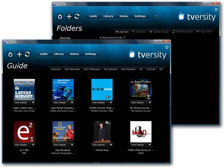 4 More Free Apps You Can't Do Without: Media Centre Apps