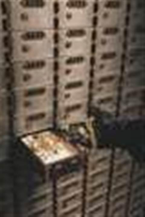 BT unlocks virtual vault