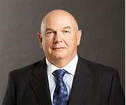 Fujitsu Australia CEO to head up global operations