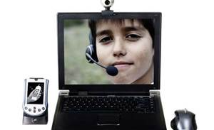 Cisco to develop TV videoconferencing system