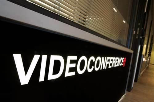 Optus Evolves to managed videoconferencing